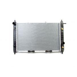 Радиатор охлаждения Toyota Camry v40 (2006-2011)