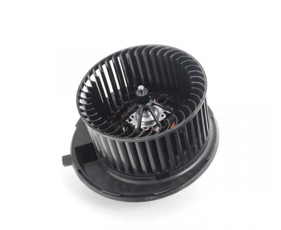 Мотор (отопителя) вентилятора печки Toyota Prado 150 (2009-н.в.)