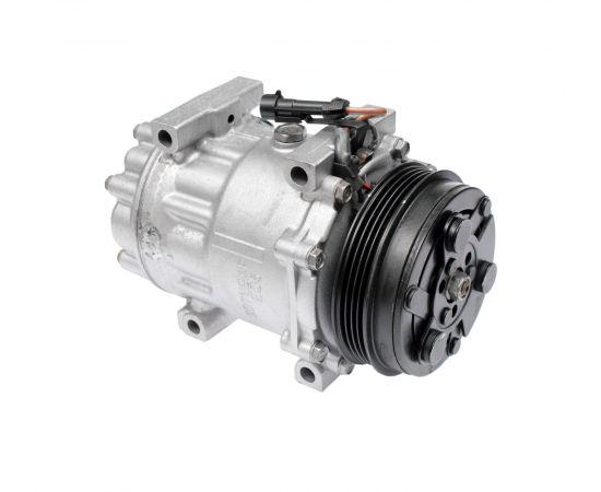 Компрессор кондиционера Toyota Highlander 2 (2010-2014)