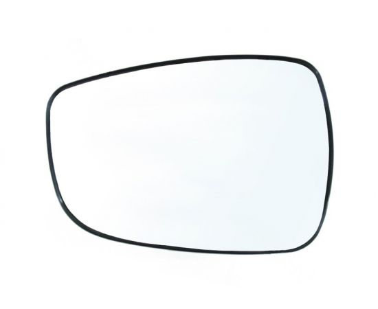 Элемент зеркала левый Toyota Hilux 7 (2005-2016)