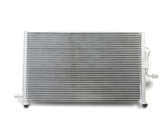 Радиатор кондиционера Auris 1 (2006-2012)
