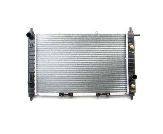 Радиатор охлаждения Yaris 2 (2005-2011)