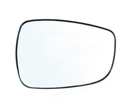 Элемент зеркала правый Yaris 2 (2005-2011)