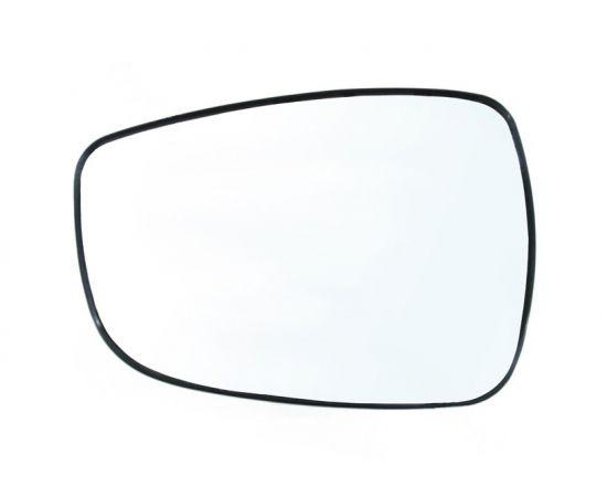 Элемент зеркала левый Yaris 2 (2005-2011)