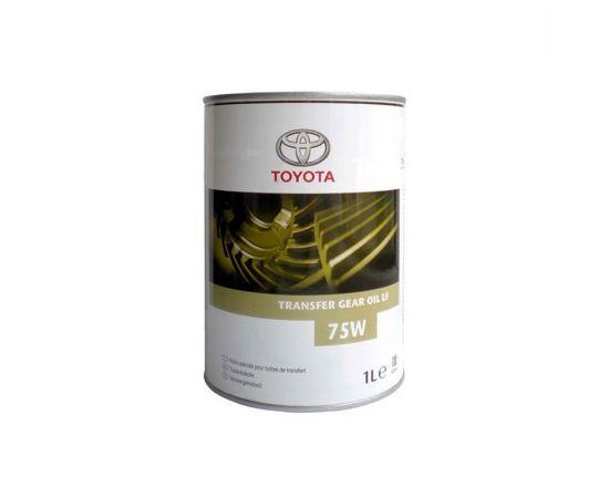 Масло раздаточной коробки (трансмис.) Toyota LF 75W (1 л.)